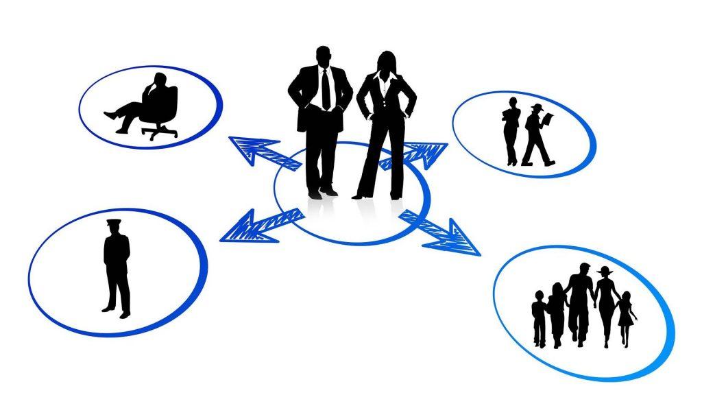 kommunikation_verschiedene_Gruppen