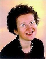 Portrait: Mag.a Alexandra FINZ, MBA