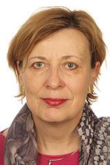 Portrait: SC Mag. Edeltraud GLETTLER