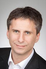 Portrait: Mag. Martin HAIDVOGL