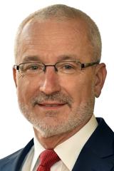 Portrait: MD Dr. Erich HECHTNER