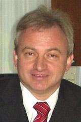 Portrait: BezHptm. Mag. Dr. Heinz PANSI