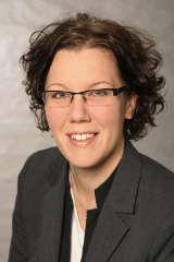 Portrait: SCin Mag.a. Dr.in Iris RAUSKALA