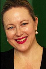 Portrait: Dr.in Barbara STEINER