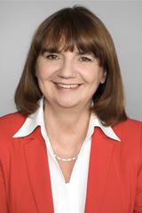 Portrait: Gruppenleiterin MRin Mag.a Heidrun Strohmeyer