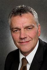 Portrait: LAD Dr. Erich WATZL