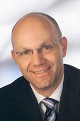 Portrait: GenSekr. OSR Dr. Thomas WENINGER