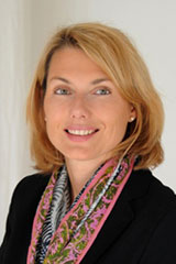 Portrait: Mag.a Ursula ZECHNER