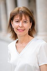Portrait: Bezirkshauptfrau Mag.a Verena SONNLEITNER